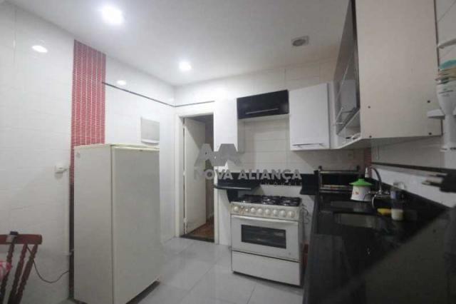Apartamento à venda com 3 dormitórios em Flamengo, Rio de janeiro cod:NFAP30846 - Foto 18