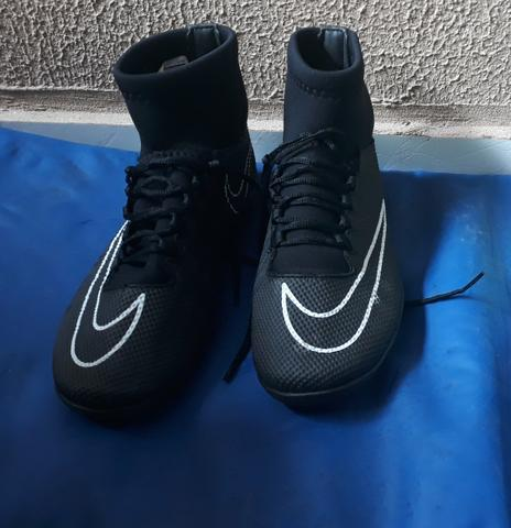 710060ad1d058 Chuteira Society Nike - Esportes e ginástica - Turu, São Luís ...