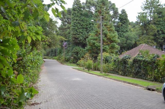 Terreno à venda, 1600 m² por R$ 2.000.000,00 - Vila Suzana - Canela/RS