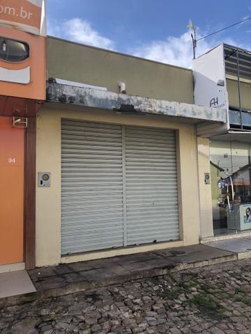 Alugo Imóvel Comercial em Campo Maior