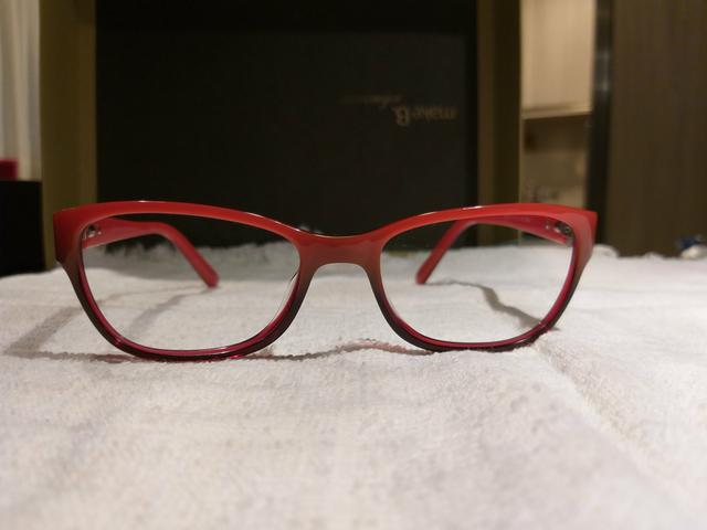 d840765a6d29a Armação para óculos de grau - Bijouterias