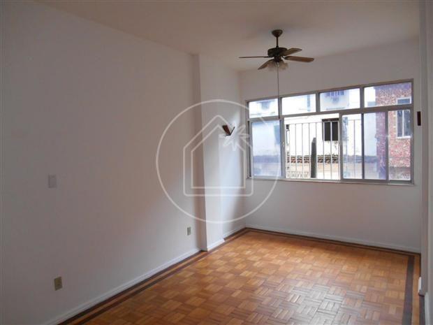Apartamento à venda com 2 dormitórios em Tijuca, Rio de janeiro cod:847895 - Foto 2