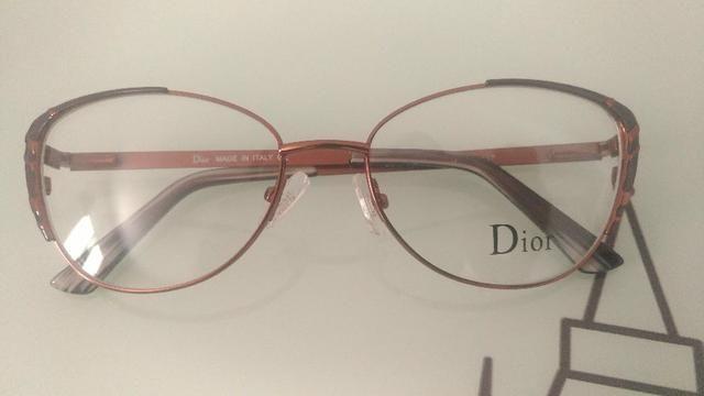 f56559c6eeb33 Armação e óculos apartir de 50 reais - Bijouterias