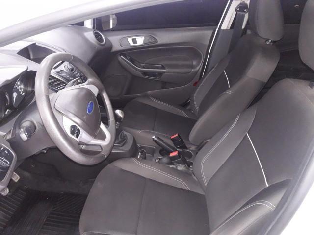 New Fiesta SEL 1.6 16V - Foto 9