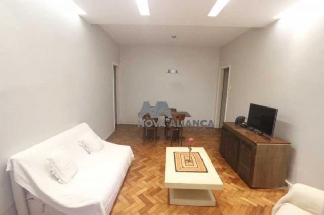 Apartamento à venda com 3 dormitórios em Flamengo, Rio de janeiro cod:NFAP30846 - Foto 3