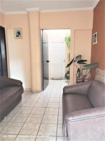 Casa para venda em presidente prudente, esplanada, 3 dormitórios, 1 suíte, 2 banheiros, 2  - Foto 9