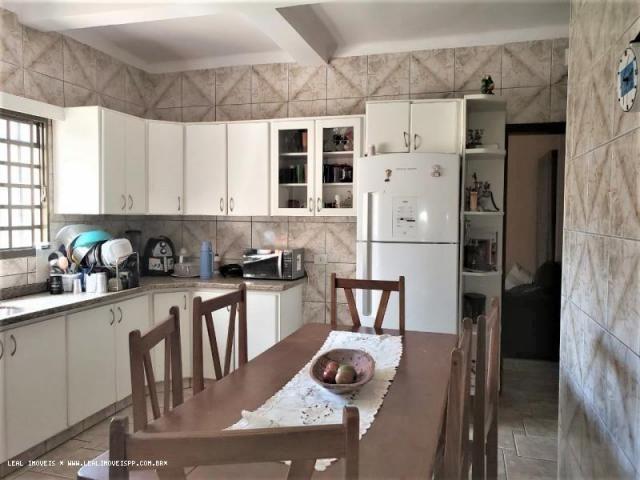 Casa para venda em presidente prudente, esplanada, 3 dormitórios, 1 suíte, 2 banheiros, 2  - Foto 7