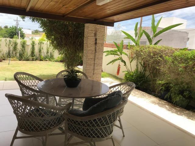 Casa Terrea 3 suites Finamente Decorada no Alphaville Salvador 2 R$ 1.350.000,00 - Foto 18