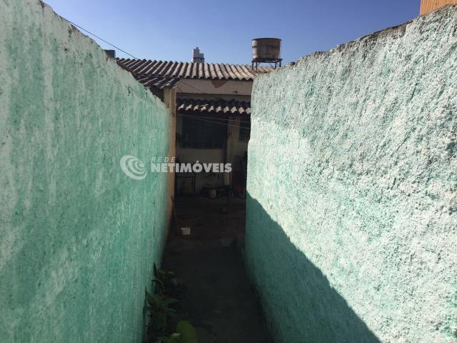 Casa à venda com 4 dormitórios em Jardim montanhês, Belo horizonte cod:510301 - Foto 18