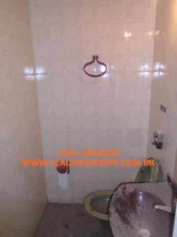 Salão comercial para venda em presidente prudente, centro, 3 banheiros - Foto 6