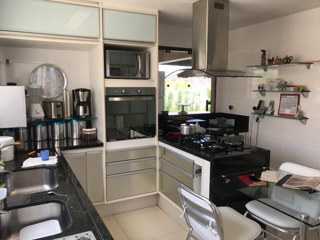 Casa Terrea 3 suites Finamente Decorada no Alphaville Salvador 2 R$ 1.350.000,00 - Foto 11