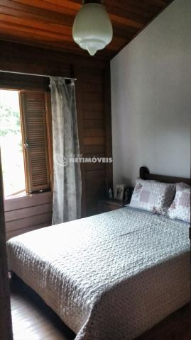 Casa de condomínio à venda com 3 dormitórios cod:595443 - Foto 15