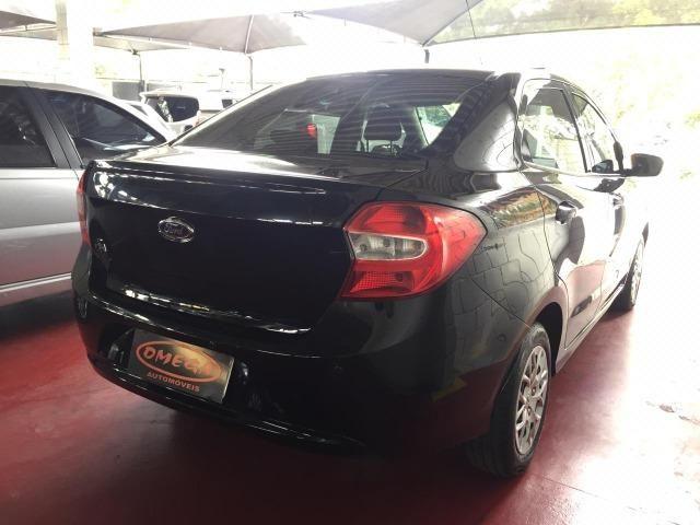 Ford Ka Sedan SE único dono, baixa km, vale a pena conferir !! - Foto 6