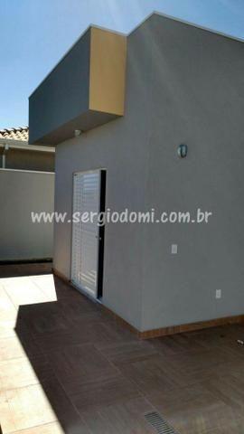 Casa Condomínio Verona - Brodowski - Foto 14