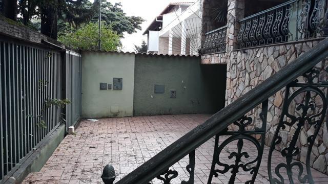 Excelente casa em ponto nobre do caiçara