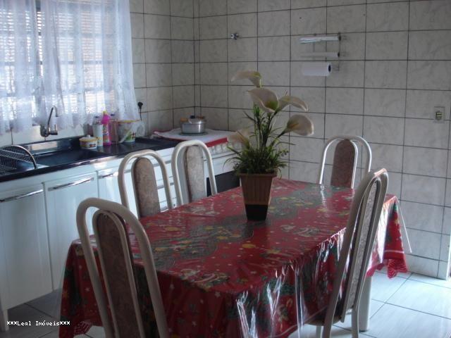 Casa para venda em presidente prudente, vila mendes, 4 dormitórios, 1 suíte, 2 banheiros,  - Foto 9