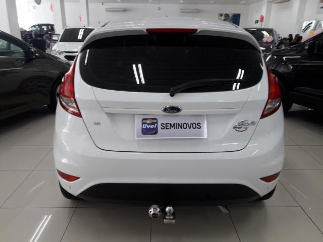 New Fiesta SEL 1.6 16V - Foto 4