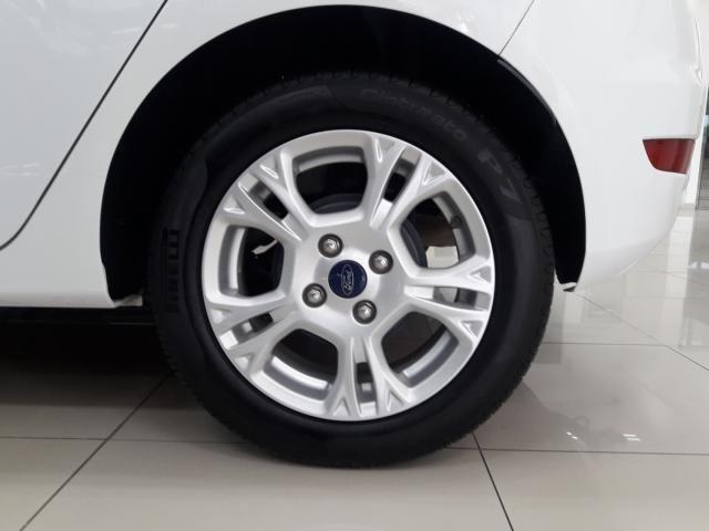 New Fiesta SEL 1.6 16V - Foto 8