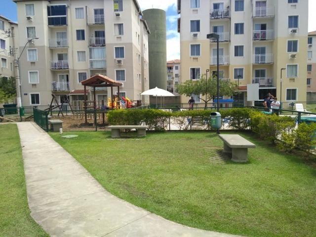 Apartamento à venda com 2 dormitórios em Praia da baleia, Serra cod:3159 - Foto 6