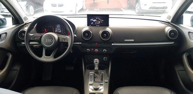 Audi A3 1.4 Turbo 2019 - Foto 6