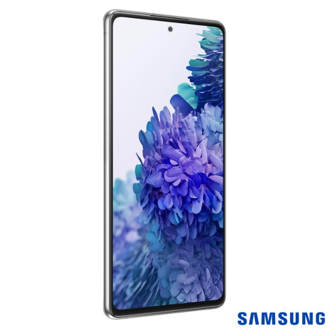 "Samsung Galaxy S20 Fe 128gb - 6gb Ram Tela 6,5"" Câm. Tripla - Foto 4"