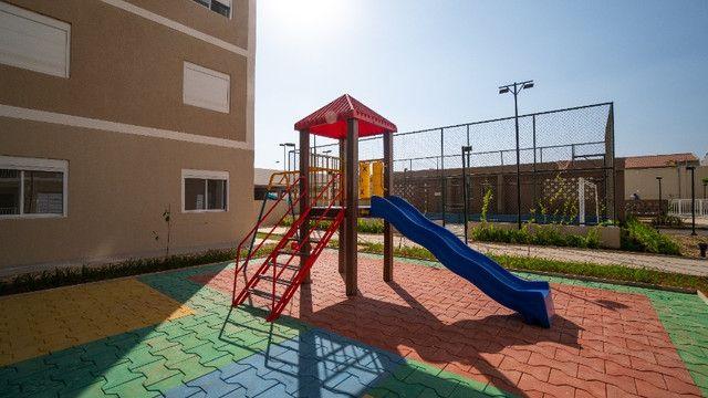 Apartamentos com 2 quartos em condomínio fechado / Rondonópolis - MT - Foto 12