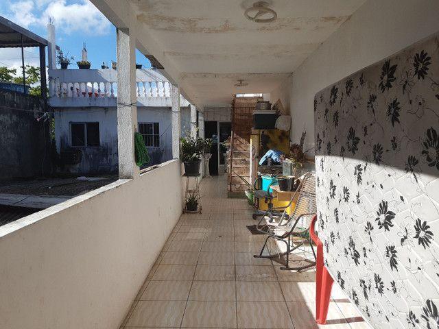Prédio Na Principal Da Ur: 03 Duas Casas, 1 Ponto Comercial, Cobertura, Área De lazer - Foto 3