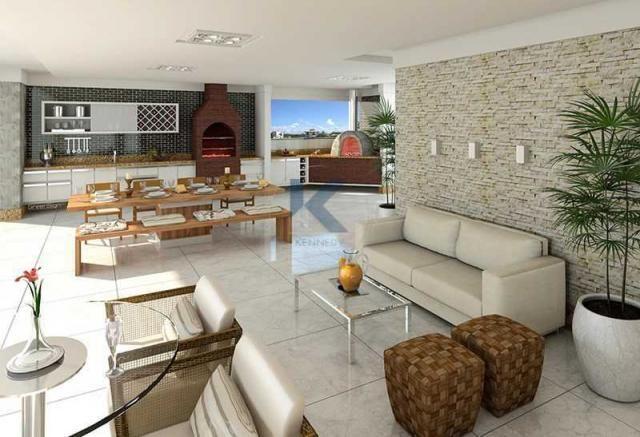 O Senador Life. Um condomínio com apartamentos de 2 e 3 quartos com suíte. - Foto 5