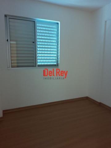 Apartamento com área privativa no Caiçaras - Foto 5