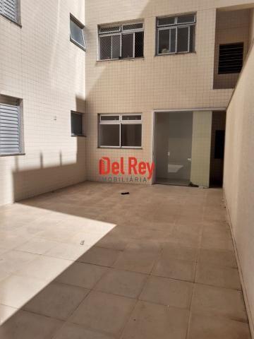 Apartamento com área privativa no Caiçaras - Foto 16