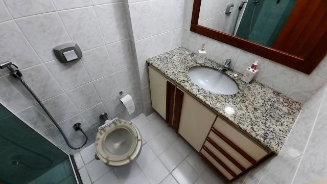 Apartamento de 2 quartos (1 suíte) no Centro - Foto 9