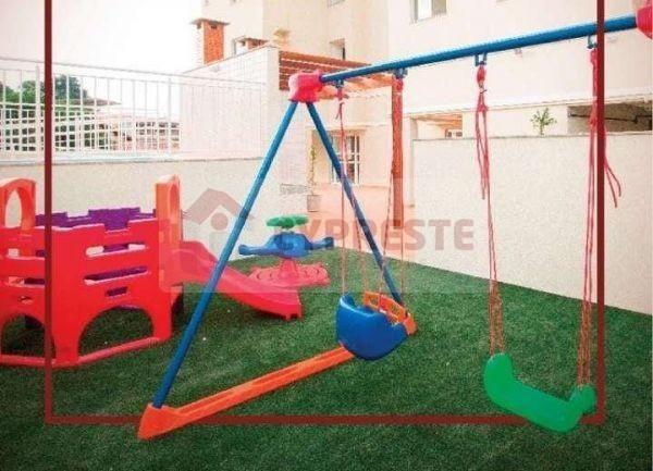 Apartamento à venda com 2 dormitórios em Ilha dos aires, Vila velha cod:11097 - Foto 12