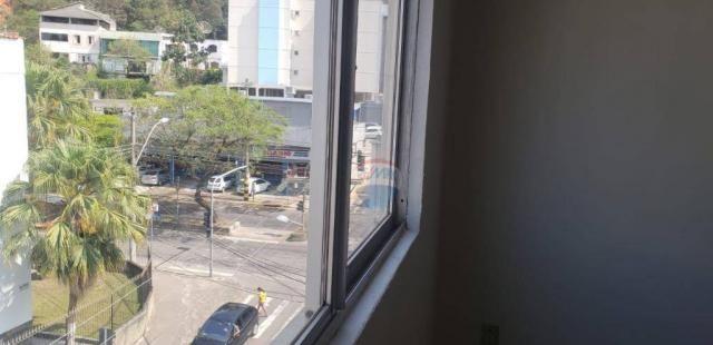 Apartamento com 3 dormitórios à venda, 82 m² por R$ 215.000,00 - Cascatinha - Juiz de Fora - Foto 18