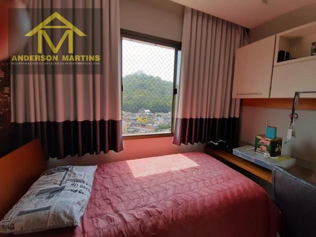 Apartamento à venda com 4 dormitórios em Praia da costa, Vila velha cod:14430 - Foto 18