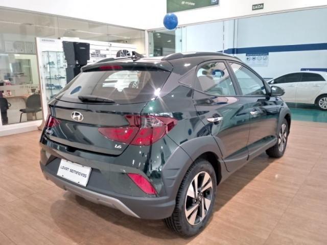 Hyundai HB20X 1.6 DIAMOND PLUS 4P - Foto 4