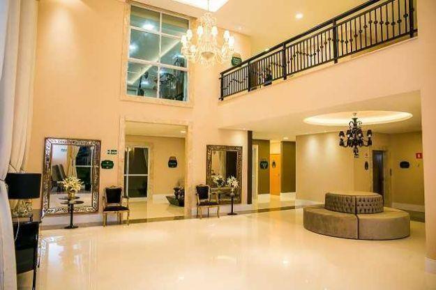 Apartamento à venda, 301 m² por R$ 2.388.202,92 - Altiplano - João Pessoa/PB - Foto 12