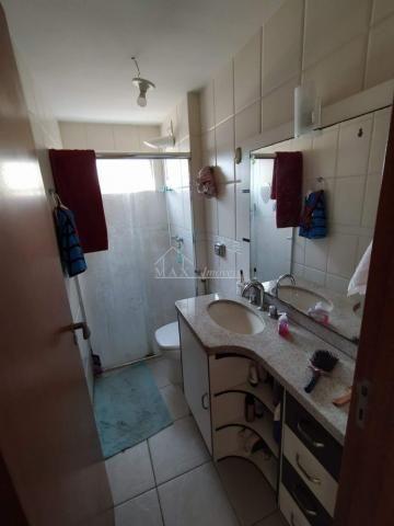 Apartamento à venda com 3 dormitórios em Trindade, Florianópolis cod:131712 - Foto 10