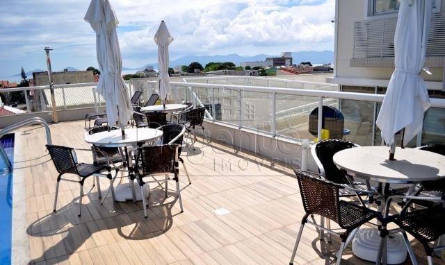 Apartamento à venda com 2 dormitórios em Balneário, Florianópolis cod:81296 - Foto 16