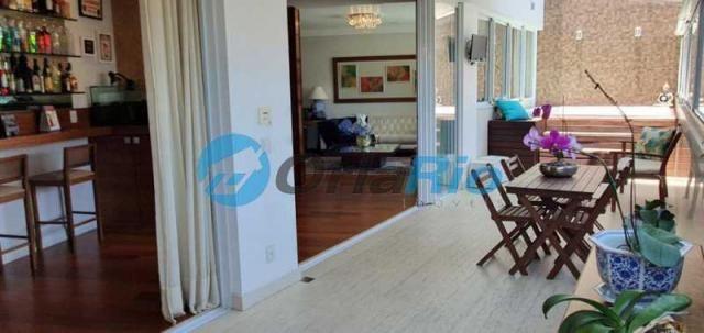 Apartamento à venda com 4 dormitórios em Ipanema, Rio de janeiro cod:VECO40045