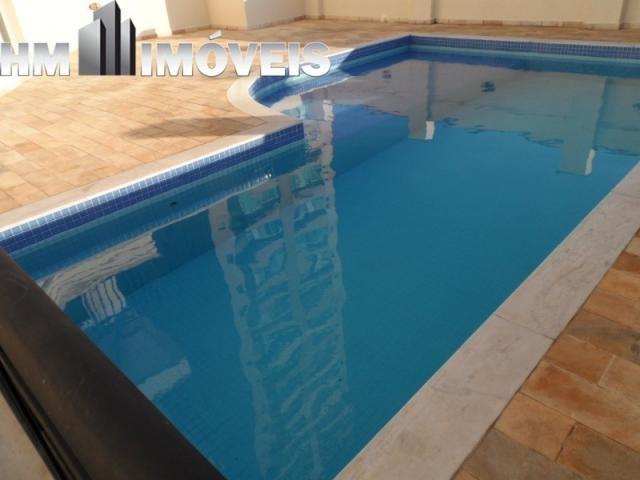 Vendo ou Permuto lindo apartamento com 150 m² , 3 suítes, 3 vagas excelente acabamento na  - Foto 15