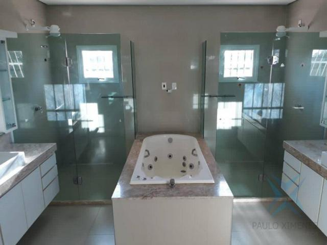 Casa à venda, 550 m² por R$ 2.497.000,00 - Precabura - Eusébio/CE - Foto 13