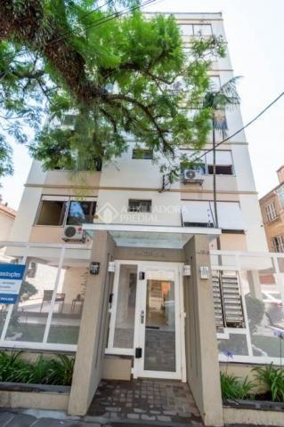 Apartamento para alugar com 2 dormitórios em Floresta, Porto alegre cod:328440 - Foto 10