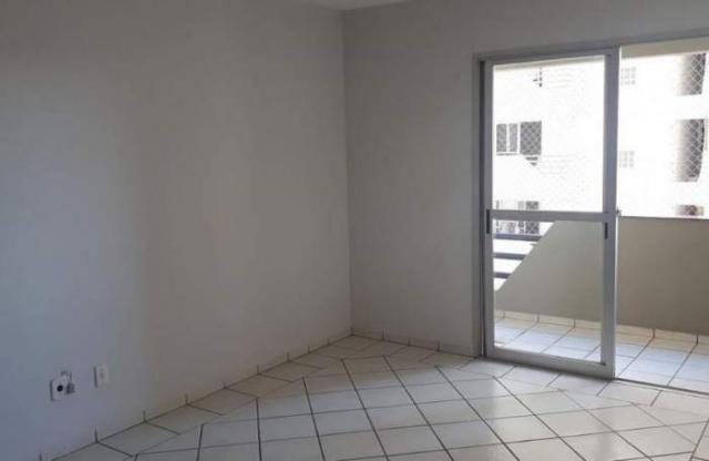 Apartamento à venda com 3 dormitórios em Alto da glória, Goiânia cod:APV3131 - Foto 3