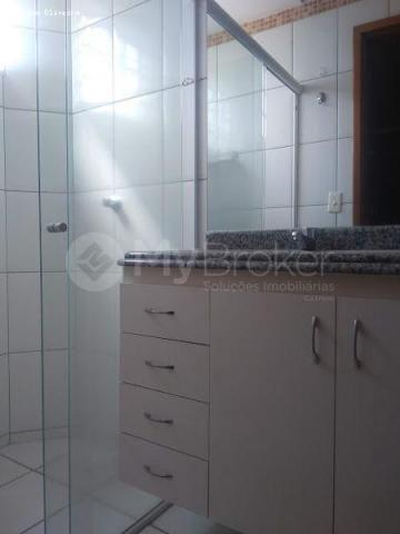 Apartamento para Venda em Goiânia, Cidade Jardim, 3 dormitórios, 1 suíte, 2 banheiros, 2 v - Foto 16