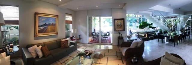 Casa de condomínio à venda com 4 dormitórios em Jardins paris, Goiânia cod:CH2388 - Foto 4