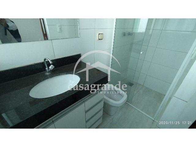 Apartamento para alugar com 3 dormitórios em Saraiva, Uberlandia cod:18681 - Foto 20