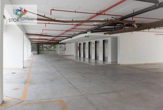 Sala para alugar, 27 m² por R$ 1.200,00/mês - Vila Moreira - Guarulhos/SP - Foto 17