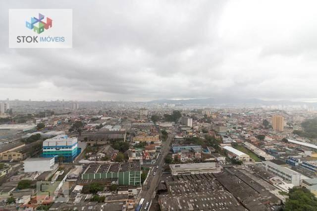 Apartamento com 2 dormitórios à venda, 62 m² por R$ 370.000,00 - Vila Augusta - Guarulhos/ - Foto 19