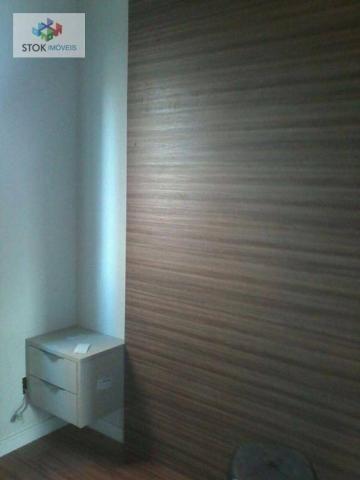Apartamento com 2 dormitórios à venda, 50 m² por R$ 255.000,00 - Jardim Cocaia - Guarulhos - Foto 9