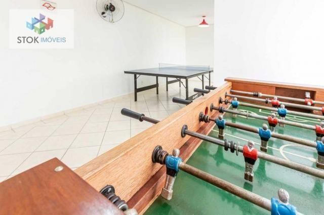 Apartamento com 3 dormitórios à venda, 65 m² por R$ 320.000,00 - Vila Miriam - Guarulhos/S - Foto 5